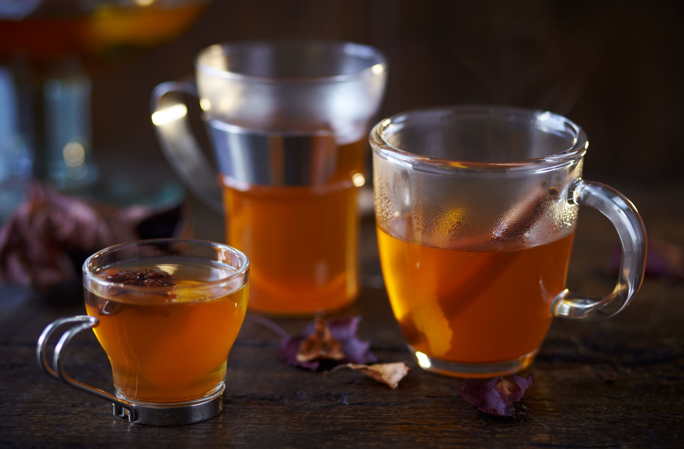 Mulled Cider – Winter Special