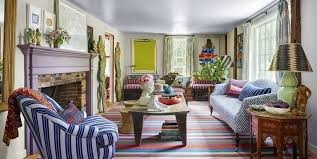 How to revamp interior with rugs