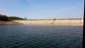 Water storage level of 91 major reservoirs of India goes down by two percent