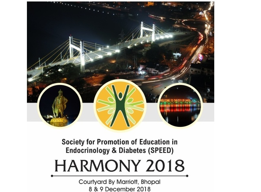 3rd two-day 'Harmony 2018' conference in Bhopal from Saturday