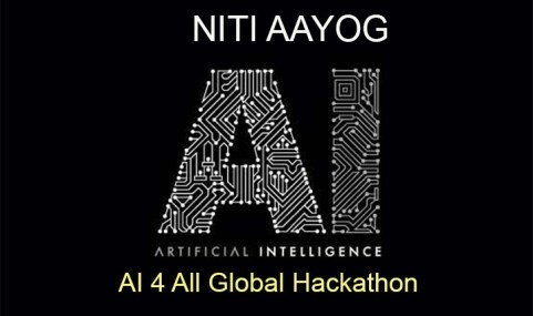 Artificial Intelligence 4 All Global Hackathon