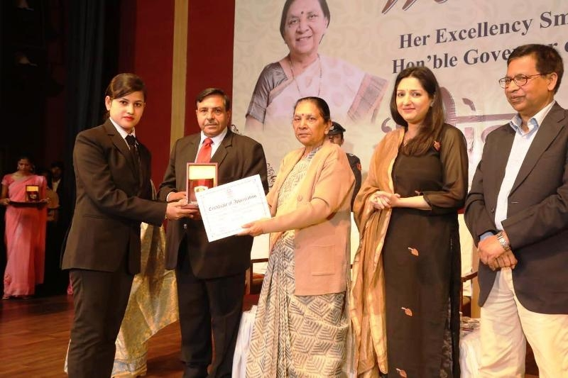 People's University annual function Disha-2018 concludes with colorful closing ceremony