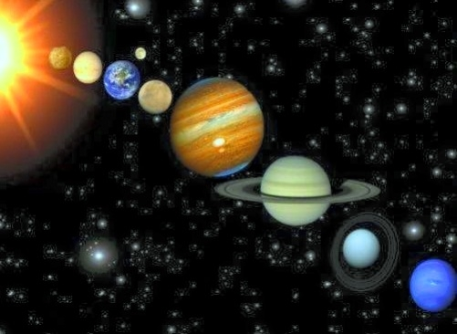Mercury, Jupiter and Venus cause for trouble if located in low level in horoscope