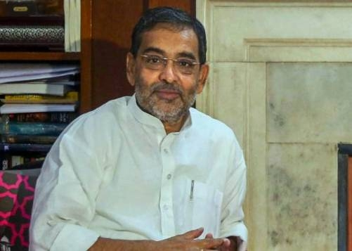 Kushwaha to resign from Council of Ministers