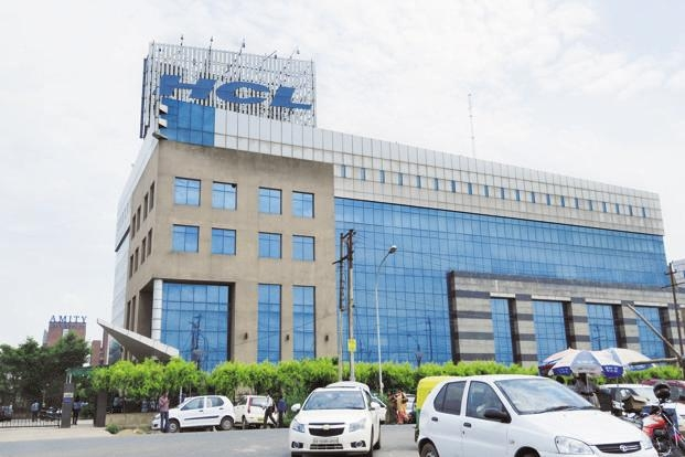 HCL wins application services deal from Netherlands' Aegon