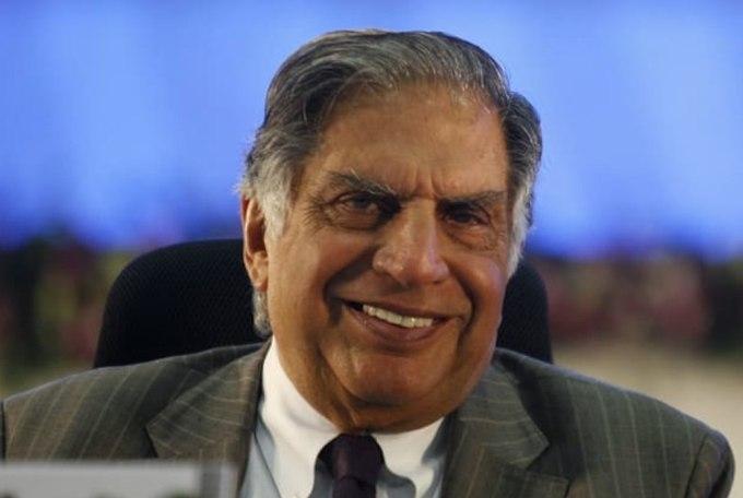 Ratan Tata conferred steel industry's lifetime achievement award