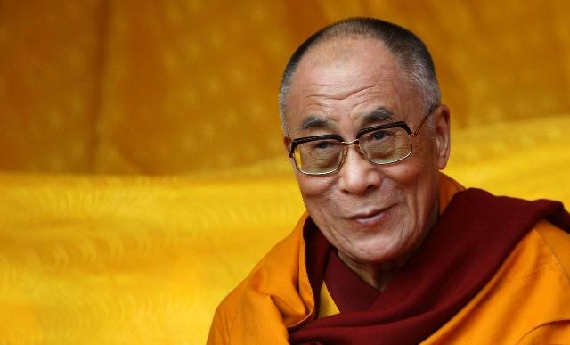 Dalai Lama to address Mumbai students during visit