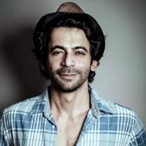 Haven't seen disciplined human being, artist like Salman Khan: Sunil Grover