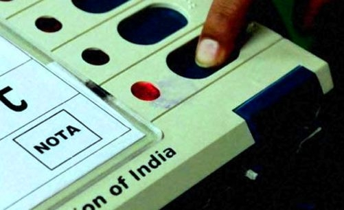 NOTA gets more votes than victory margin in many seats