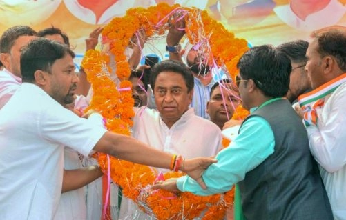 Kamal Nath to be next Chief Minister of Madhya Pradesh
