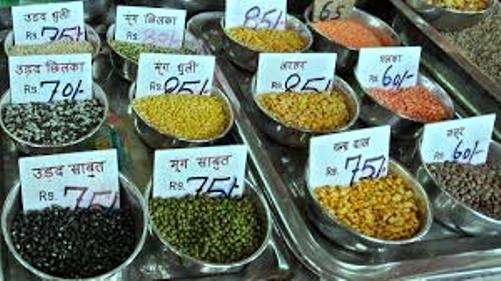 India's November wholesale inflation eases to 4.64%