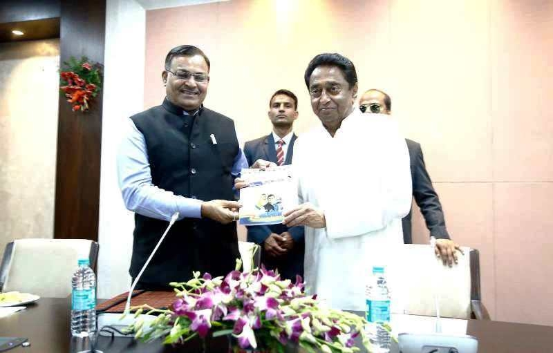 Bring transformation with new perspective and new vision: CM Kamal Nath