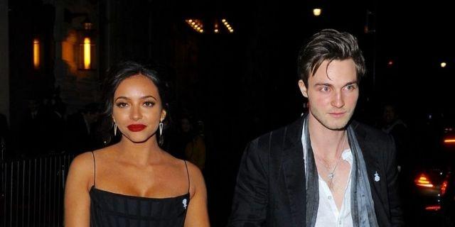 Jade Thirlwall reunites with boyfriend