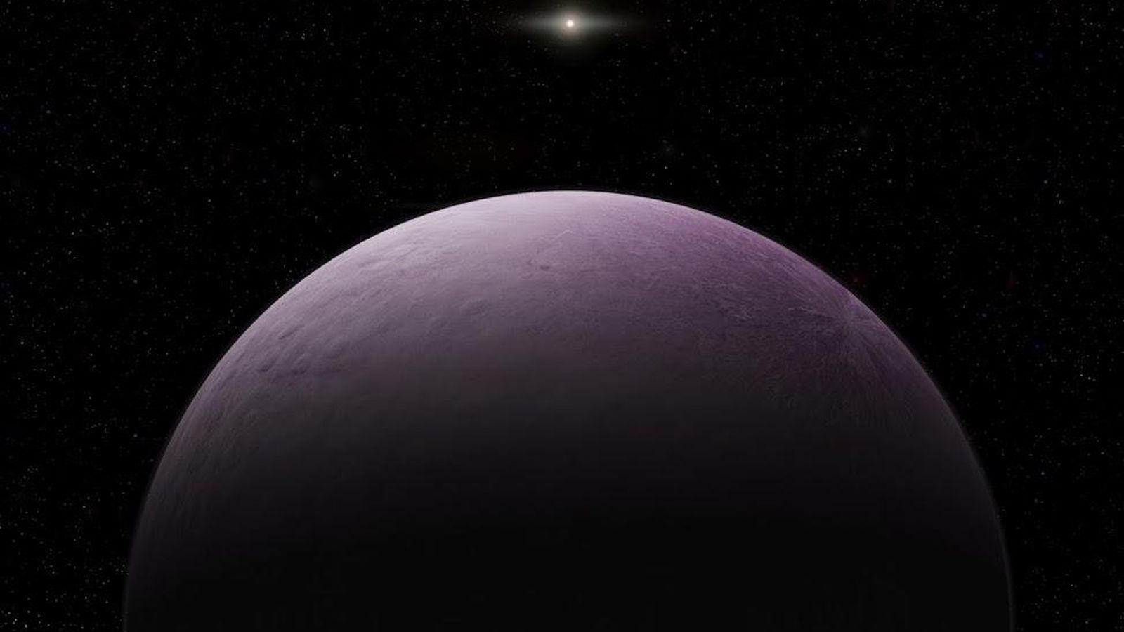 "A newly discovered dwarf planet nicknamed ""Farout"" may be the solar system's most distant resident"