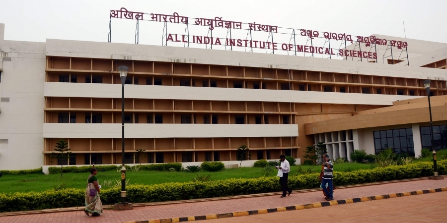 Two new AIIMS at Tamil Nadu & Telangana