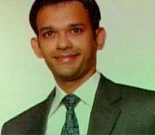 'Mumbai man freed from Pakistani jail, heads home'