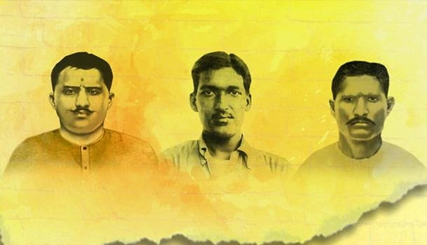 Nation is paying tribute to 'Kakori' Heroes today