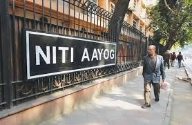 NITI Aayog releases Strategy for New India