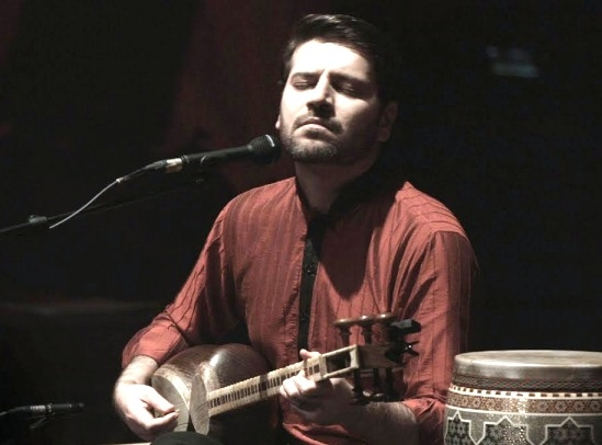 Samy Yusuf to make India debut with The Sufi Route