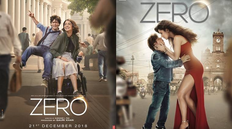 Shah Rukh Khan' s Zero expected to be hit on box office