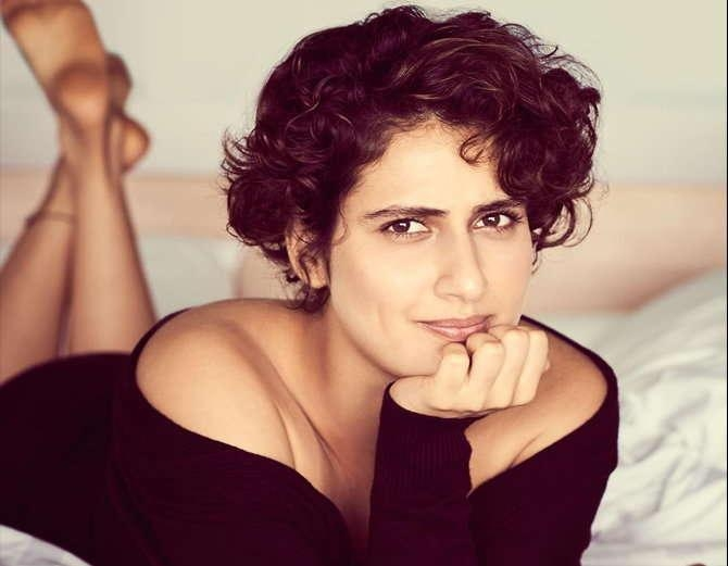Fatima Sana Shaikh denies her alleged relationship with Aamir Khan