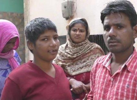 Girl missing during  Kedarnath floods reunite with family after 5 years