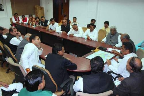 मध्य प्रदेश की राजनीति में फ़िर से बढ़ा मालवा-निमाड़ का 'रूतबा'
