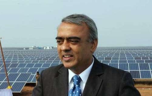 शिवराज सरकार में 'साइड लाइन' चल रहे एसआर मोहंती बने मध्य प्रदेश के मुख्य सचिव