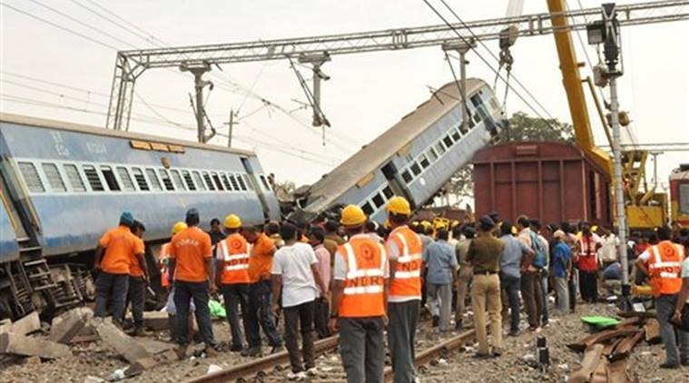 Will efforts to prevent train accidents be effective in India