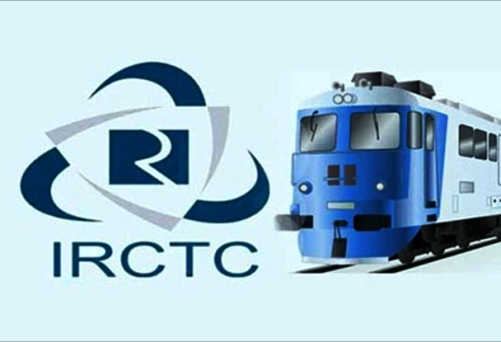 Now read digital magazines on IRCTC website