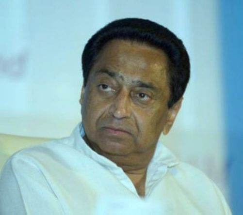 Trying to complete to fulfill the promissory note: Kamal Nath