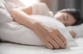 A good night's sleep an essentiality for good health