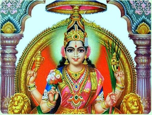 कई कष्टों से मुक्ति दिलाता है ललिता सहस्त्रनाम का पाठ