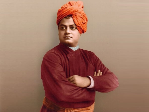 Swami Vivekananda- Most influential spiritual leader of modern India