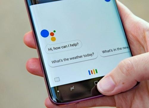सिर्फ़ आपकी आवाज़ के इशारे पर काम करेगा गूगल रूटीन