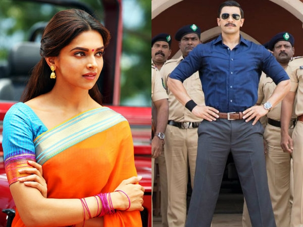 Simmba moves ahead of  Chennai Express, becomes Rohit Shetty's biggest hit