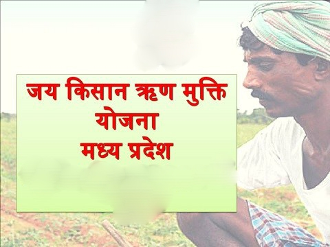 Farmers enthusiast to receive benefit of Jai Kisan Crop Loan Waiver Scheme