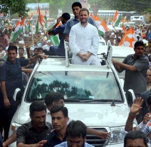विश्लेषण: लोकसभा चुनाव के लिए राहुल गांधी की 'किसान रणनीति'!
