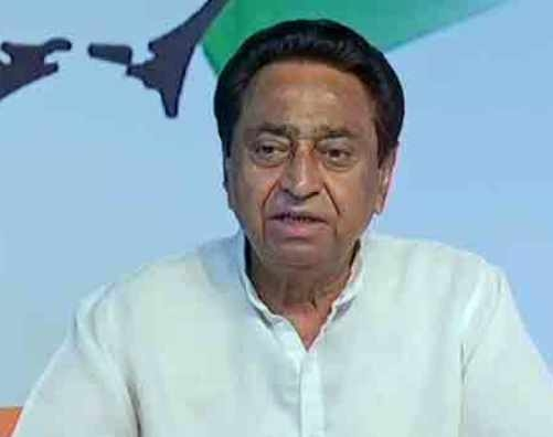 Development works to be completed due to 'cleverness' of Kamal Nath government