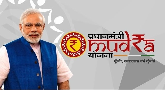 PM Mudra Yojana target doubled to Rs 2.44 lakh crore