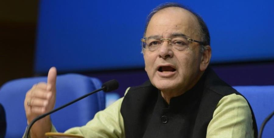 First budget to reduce everyone's tax liability: Jaitley