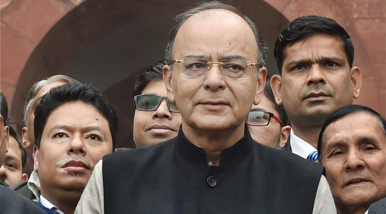 Jaitley curtails cash use limits, incentivises non-cash means for digital push