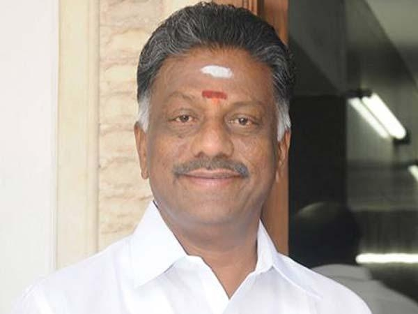 Panneerselvam commends Jaitley for balancing act