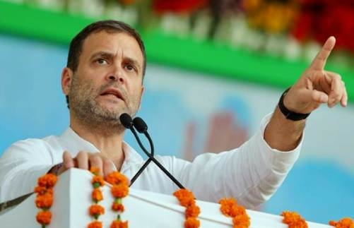 Rahul Gandhi becomes more aggressive against Prime Minister Modi
