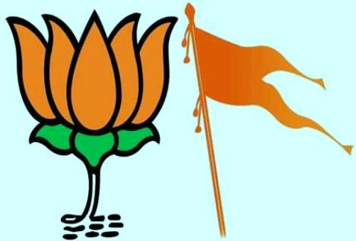 The RSS becomes active before the Lok Sabha elections