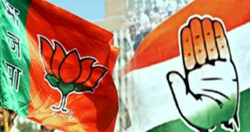 The 'new bet' of the BJP and the Congress to win the traditional seats