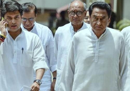 मध्य प्रदेश में भाजपा को पराजित करने लोकसभा चुनाव लड़ेंगे कांग्रेस के 'दिग्गज'!