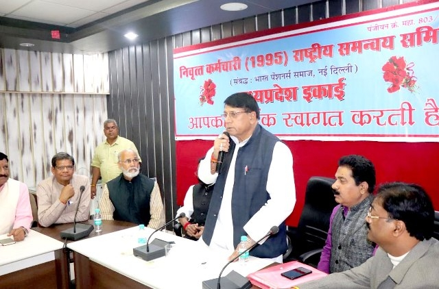 Centre to be urged to implement Koshiyari Committee's report: Minister Sharma