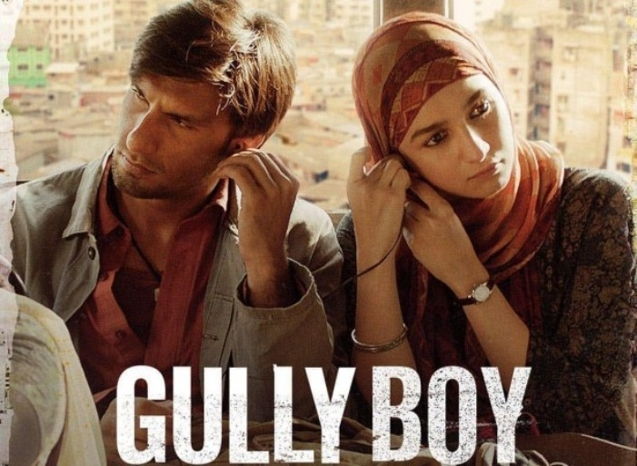 'Gully Boy' is on the way to 'Simba'