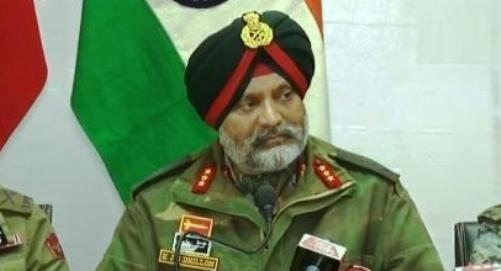 कश्मीर के आतंकियों को सेना की 'फायनल' वार्निंग!